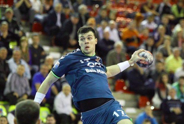 Handbalistul sârb Janja Vojvodic, care a câștigat Liga Campionilor, a semnat cu Minaur Baia Mare