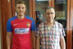 Fundaşul  Bogdan Mitrea a semnat un contract pe un an cu  Spartak Trnava