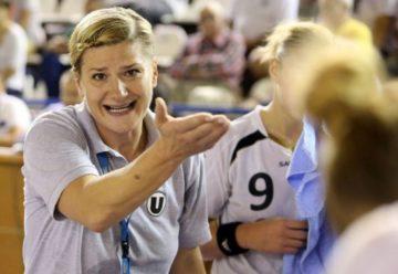 Carmen Amariei, fosta mare handbalistă, a devenit mamă pentru a doua oară. Băieţelul se va numi Marco