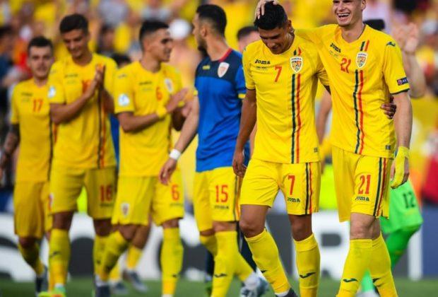 Franța a învins Croația, scor 1-0, la Campionatul European U21: Clasamentul grupei C