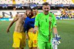 Ionuţ Radu: 'Unde n-au ajuns picioarele a ajuns inima. Suntem mândri că suntem români. Şi acum am pielea de găină, dacă am plâns la final…'