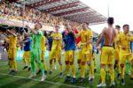 România, spaima Europenelor: L'Equipe le plânge de milă francezilor, care 'dacă nu înving Croaţia, sunt pierduţi'