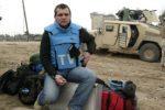 Adelin Petrișor șterge pe jos cu șefa TVR: 'Cu mine-n Afganistan, Kosovo sau pe la diversele exerciţii militare nu a venit'