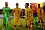 Dragoş Nedelcu, după calificarea ISTORICĂ: 'Suporterii să meargă acasă mândri că sunt români în altă ţară'