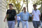Gigi Becali l-a vândut pe Romario Benzar: A obținut două milioane de euro