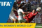 Anglia - SUA şi Olanda - Suedia sunt semifinalele Campionatului Mondial de fotbal feminin