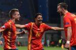 Spania a câștigat Campionatul European U21
