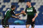 Merih Demiral (Sassuolo) a semnat pe cinci sezoane cu Juventus
