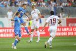 Supercupa României - CFR Cluj–FC Viitorul, scor 0-0 la pauză