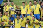 Brazilia a câștigat Copa America 2019