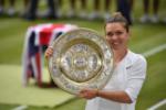Site-ul Wimbledon: Halep a uluit-o pe Serena Williams și aproape toată Planeta Tenis
