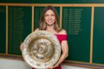 ULTIMĂ ORĂ Patriarhia Română o premiază pe Simona Halep după victoria de la Wimbledon