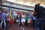 L'Equipe, despre evenimentul organizat pentru Simona Halep pe Arena Națională: 'Cuvântul star nu este exagerat cu nimic'