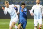 Alexandru Crețu a înscris golul decisiv pentru Maribor în meciul cu AIK, din turul 2 al Ligii Campionilor