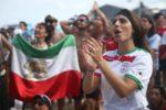 Fanele iraniene vor putea asista la un meci din preliminariile CM-2022, la Teheran