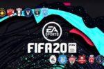 PREMIERĂ Liga 1 este inclusă în jocul FIFA 2020: Cum apare FCSB - VIDEO