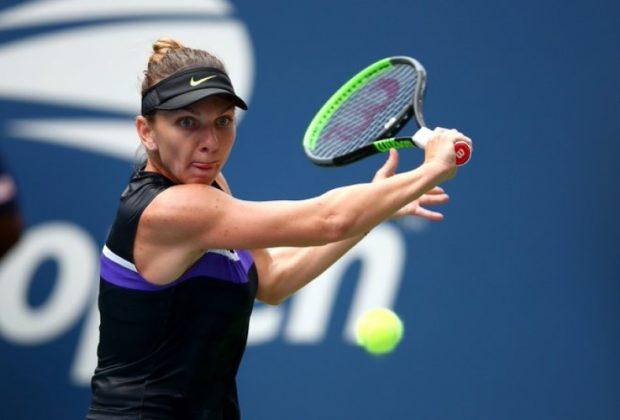 Simona Halep, după calificarea în turul 2 la US Open: 'Pot să visez din nou să câștig un Grand Slam?'