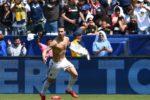 Zlatan Ibrahimovic, jucătorul de la LA Galaxy: 'Dacă Manchester United are nevoie de mine, eu sunt aici'