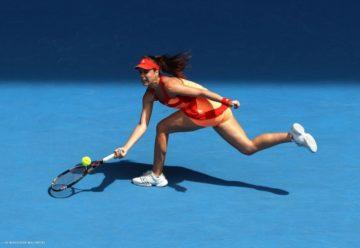 ALERTĂ Sorana Cîrstea s-a calificat în turul al treilea al US Open: Simona Halep i-ar putea fi adversară