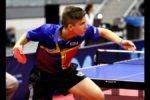 Selecţionata masculină a României a învins formaţia Ungariei cu scorul de 3-1, la Campionatele Europene de tenis de masă
