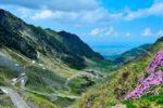 Triatloniştii închid Transfăgărăşanul; Ce concurs are loc şi cât va fi închisă ruta