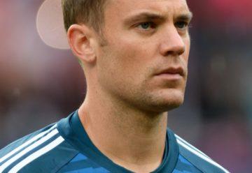 Manuel Neuer se va retrage din naționala Germaniei după EURO 2020