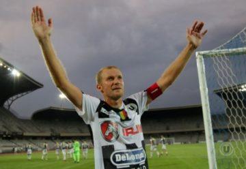 Universitatea Cluj a învins Petrolul Ploieşti, scor 4-0, în Liga II