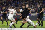 Franţa a obținut o victorie previzibilă cu Argentina, scor 23-21, la Cupa Mondială de rugby din Japonia