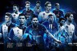 SURPRIZĂ la Gala FIFA: Cine a fost desemnat cel mai bun jucător al planetei