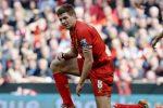 Steven Gerrard și-a manifestat susținerea pentru Alexander-Arnold și Andrew Robertson, după gala FIFA