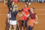 Simona Halep REFUZĂ să joace pentru România, în Fed Cup