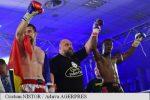 Peter Aerts, legendarul luptător olandez de K1, vine în luna noiembrie în România