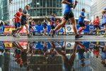 Un etiopian a ratat 'la mustaţă' recordul mondial la maraton, pe care l-a câştigat la Berlin