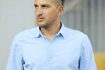 FC Hermannstadt a rupt cu contractul cu antrenorul Constantin Enache