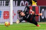 Gianluigi Donnarumma, portarul lui AC Milan, a refuzat prelungirea contractului cu echipa italiană - presă