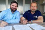 Handbal Club Dobrogea Sud s-a despărţit de antrenorul Zvonko Sundovski, după o colaborare care a durat un an şi cinci luni