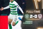 VIDEO Celtic Glasgow și-a luat revanșa în fața lui CFR Cluj, după eliminarea din preliminariile Champions League: Scoțienii s-au impus cu 2-0