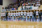 SCM Râmnicu Vâlcea a revenit în Liga Campionilor: Campioanele României au făcut SHOW cu reprezentanta Germaniei, Bietigheim, scor 34-27