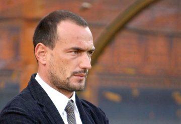 Ionuț Badea este noul antrenor al echipei FC Argeș, în locul lui Nicolae Dică
