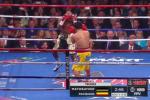 Meciul de box dintre Viorel Simion și Marco McCullough a fost anulat: Adversarul a dispărut înaintea luptei