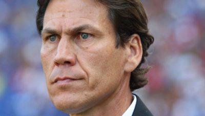 Rudi Garcia, favorit să preia conducerea tehnică a echipei Olympique Lyon