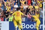 România U21 a majorat scorul cu Irlanda de Nord U21, 3-0, în minutul 67: A înscris și Andrei Ciobanu