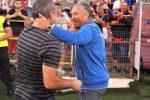 Dan Petrescu spune că nu ştie dacă victoria cu Rennes este meritată: În fotbal nu meriţi tot timpul să câştigi