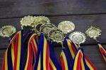 România a cucerit două medalii, în prima zi a Campionatului Mondial de Skandenberg de la Constanța