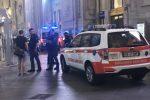 Atac sângeros pe străzile din Roma: Doi suporteri ai lui Celtic au fost înjunghiați înaintea partidei cu Lazio