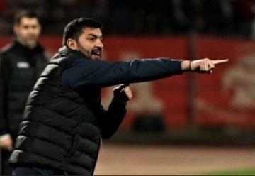 Antrenorul Marius Baciu a fost eliberat, după audieri: Primele declarații ale antrenorului luat cu mascații