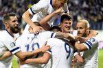 Finlanda a obținut prima calificare din istorie la Campionatul European