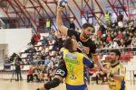 Handbal masculin: Potaissa Turda a câștigat meciul cu ZRHK TENAX Dobele, scor 38-35, în turul optimilor din Challenge Cup