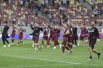 Rapid s-a impus, cu scorul de 2-0, în fața formației UTA Arad, în etapa 10 din Liga 2: Echipa lui Pancu a ajuns pe locul 2