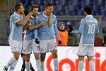 Lazio o conduce pe CFR Cluj din minutul 24: Joaquin Correa a înscris pentru italieni